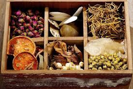 Oriental Medicinals